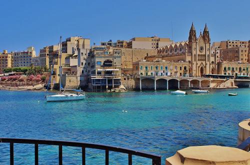 Letting Property in Malta