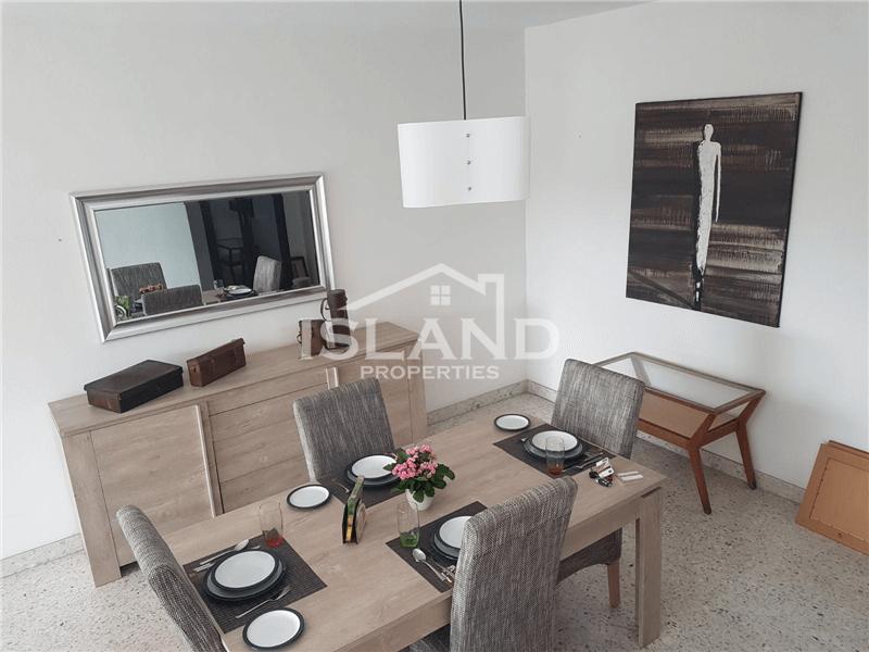 Two Bedrooms Apartment In Rabat