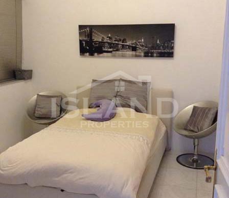 Bedroom apartment Sliema