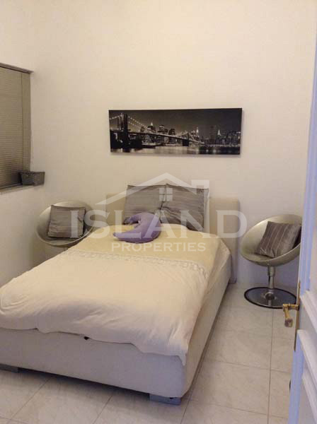 Bedroom apartment Sliema