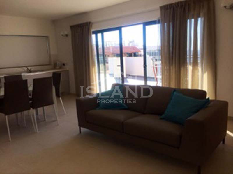 Living room/Penthouse in Sliema