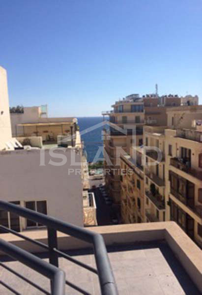 View/Penthouse in Sliema