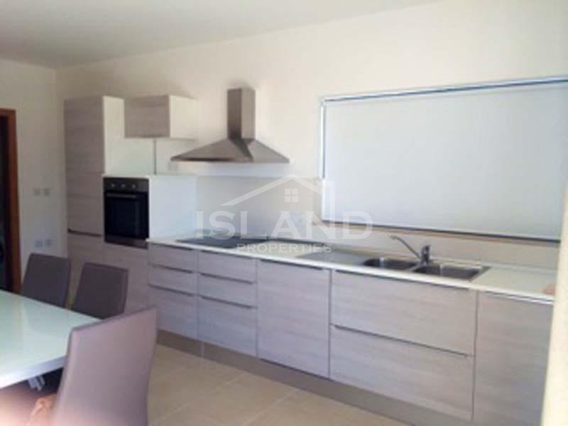 Kitchen/Penthouse in Sliema