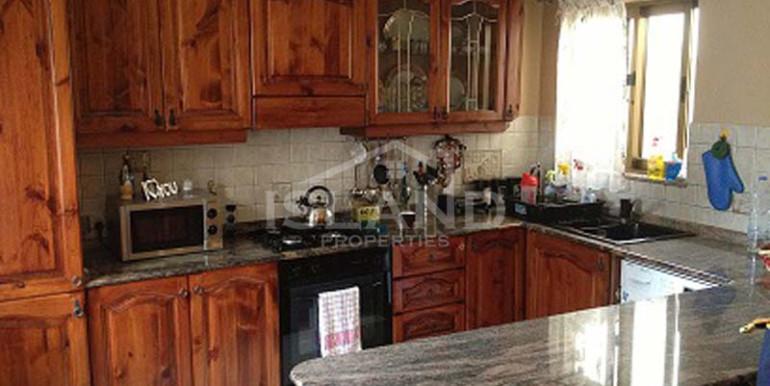 Kitchen apartment St Julians