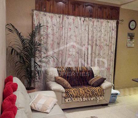 Living room apartment  St Julians