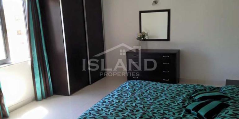 Bedroom apartment Bahar Ic-Caghaq