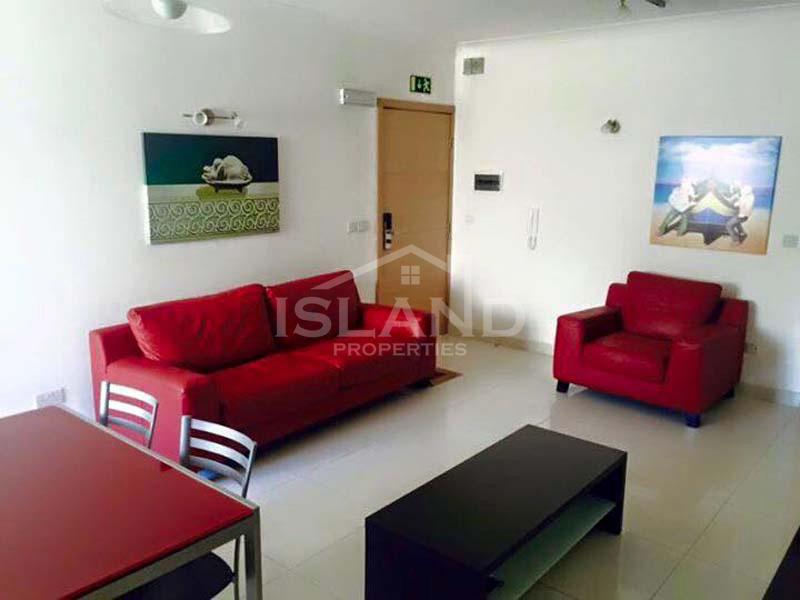 Apartment in Bahar Ic-Caghaq