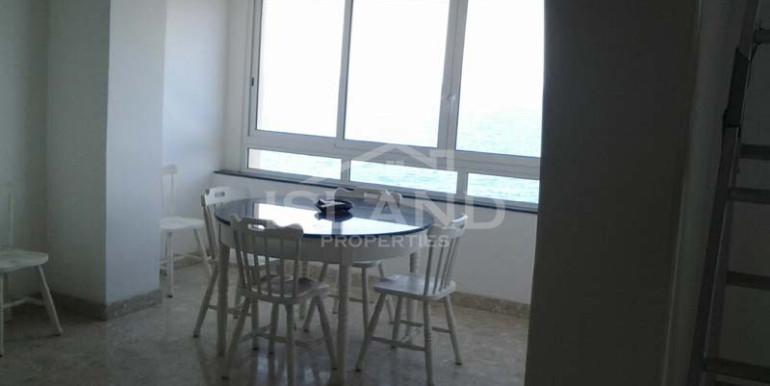 Dining room apartment Sliema