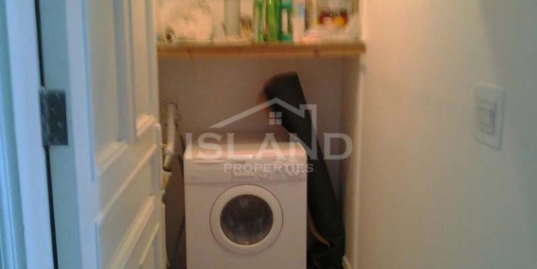 Laundry room apartment Sliema