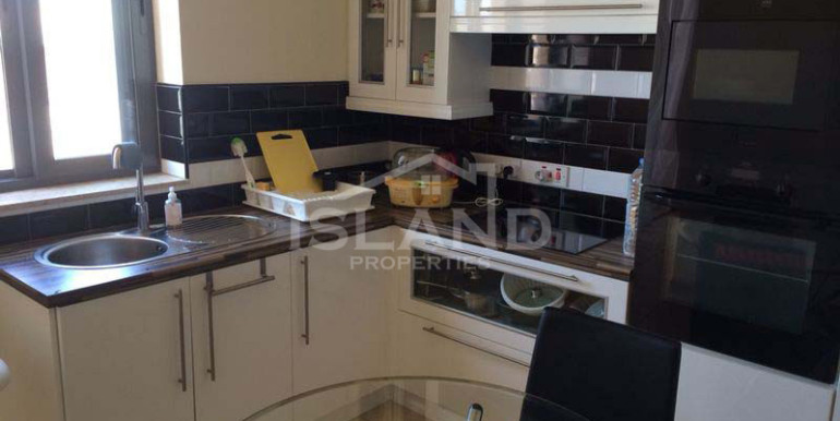 Kitchen/Penthouse in Sliema