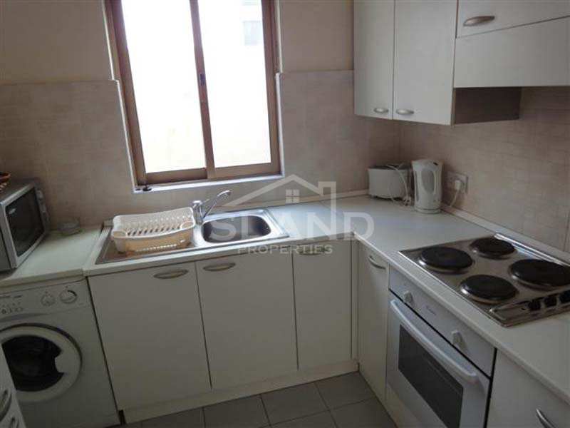 Kitchen apartment St Julians