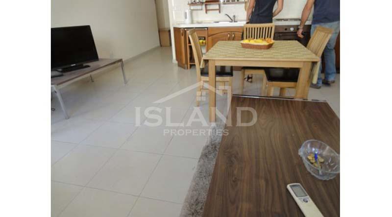 Living room/Maisonette in St Julians