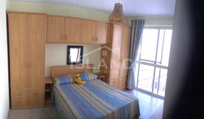 Bedroom apartment St Pauls Bay