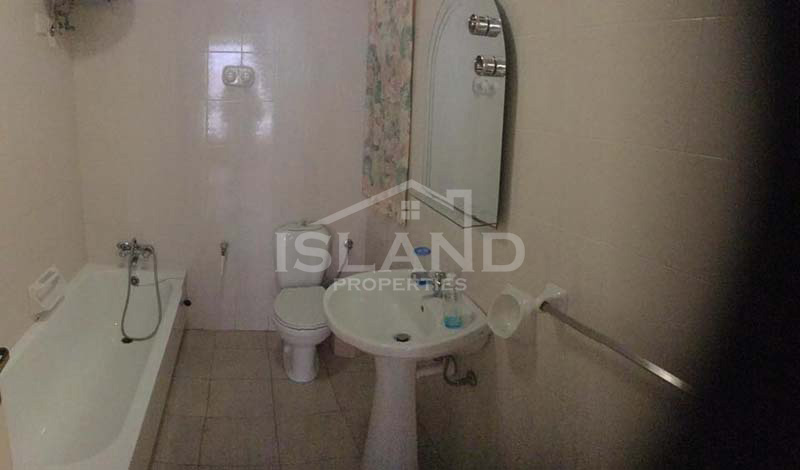Bathroom apartment St Pauls Bay