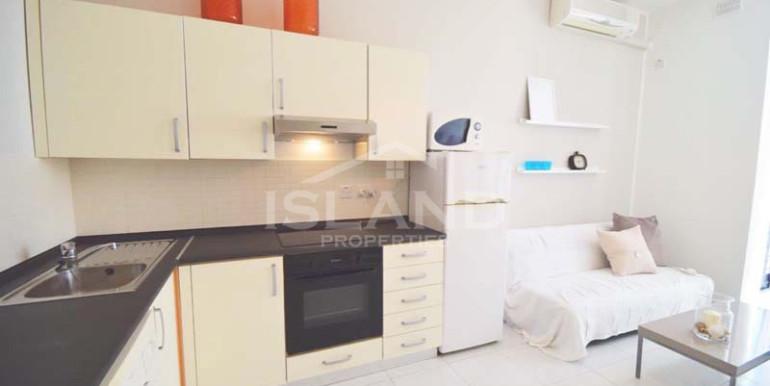 Kitchen apartment Msida