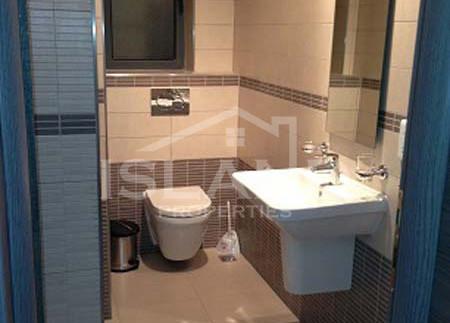 Toilet apartment Sliema