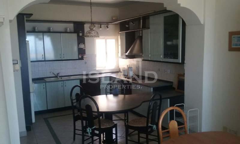 Kitchen apartment Mellieha