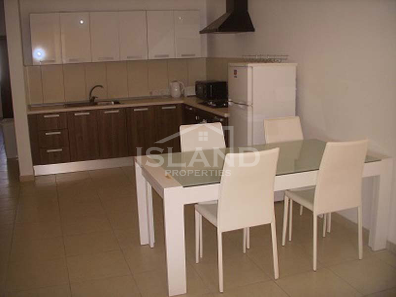 Apartment in Xghjra