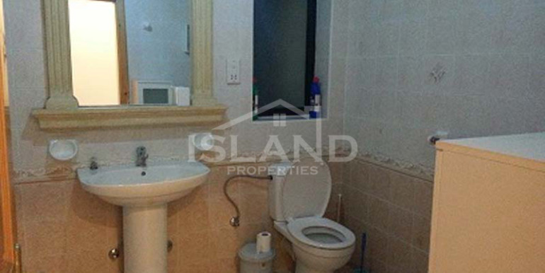 Bathroom apartment Msida