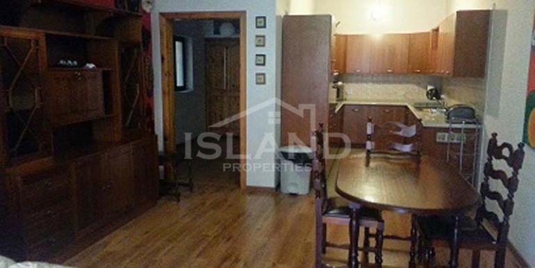 Dining room apartment Msida
