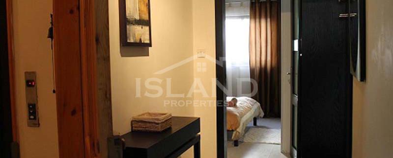 Apartment in St Julians