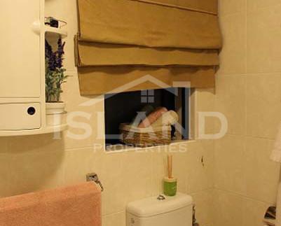 Toilet apartment St Julians