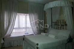 Island Properties apartment bedroom in Sliema