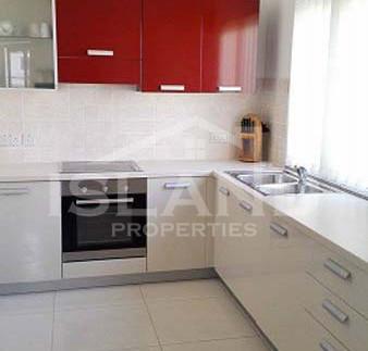 Kitchen apartment Bahar Ic-Caghaq