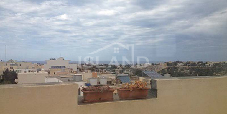 View/Penthouse in Gharghur