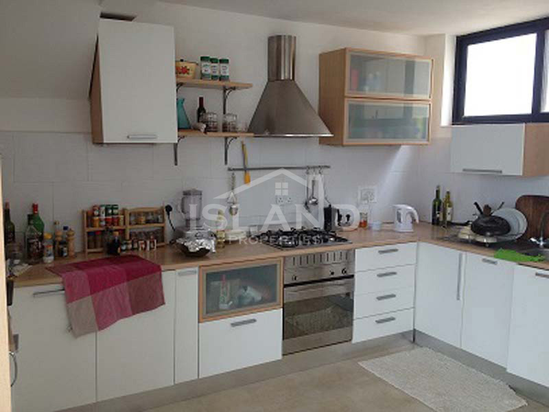 Kitchen/Penthouse in Gharghur