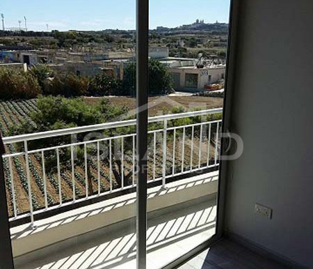 Balcony apartment Mosta