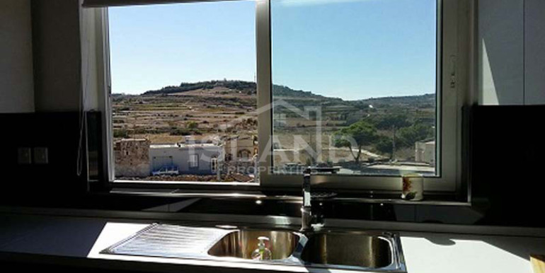 Kitchen apartment Mosta