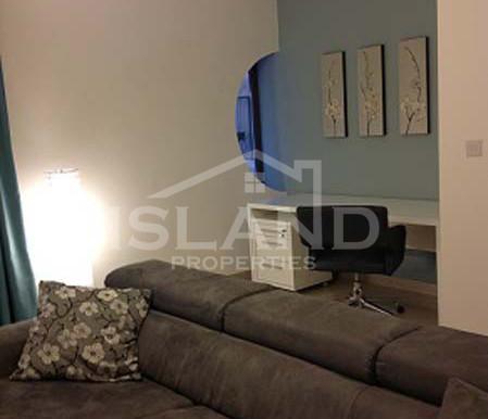 Living room apartment Sliema