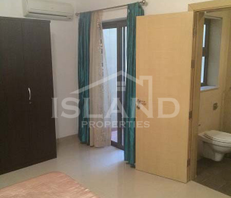 Bedroom apartment Swieqi