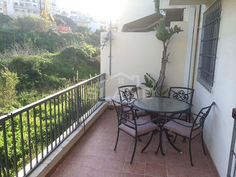 Apartment in Madliena