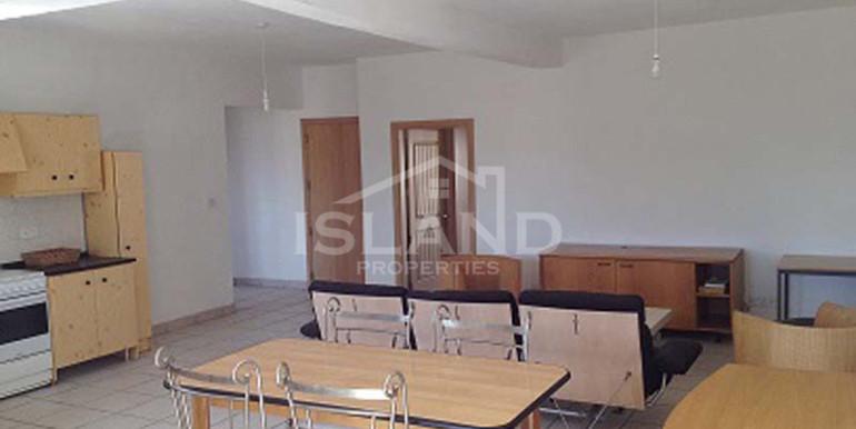 Living room apartment Naxxar