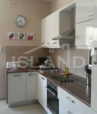 Kitchen apartment Sliema