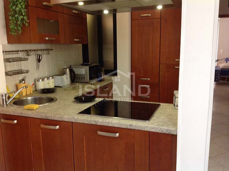 Kitchen apartment Gzira