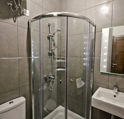 Bathroom apartment Gzira