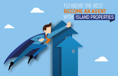 IslandProperties Real Estate Agent Vacancy