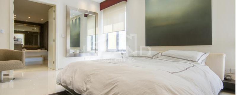 Bedroom/Luxury Detached Villa in Mellieha