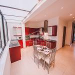Island Properties, Modern Apartment in Sliema, kitchen