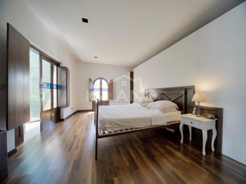 Bedroom/House of Character in Zejtun