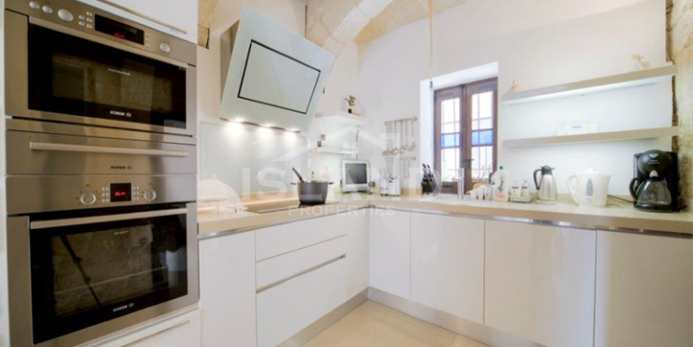 Kitchen/House of Character in Zejtun