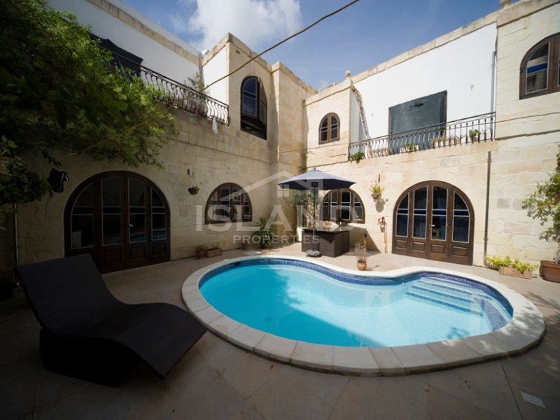 House of Character in Zejtun