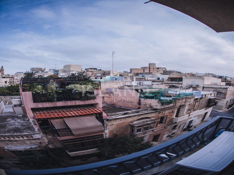 View/Modern Apartment in Sliema