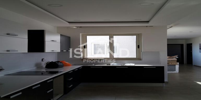 Kitchen/Penthouse in San Gwann