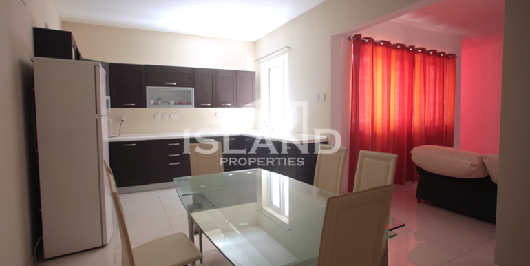 Kitchen/Penthouse in Swieqi
