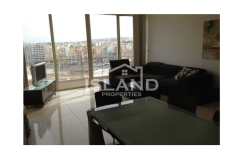 Island Properties, Penthouse in Sliema, living room
