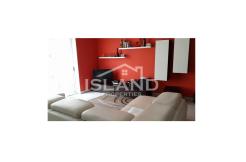 Island Properties apartment living room in Pieta